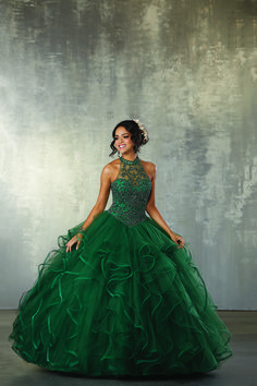 beb20532e3e WOW your friends and family at your Quinceanera with this beauty from Debi s  Bridal in San Antonio!