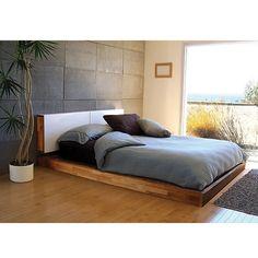 Lax Bed - Queen (29 Armstrong) $2,445 Platform $1,300 Headboard $1,100