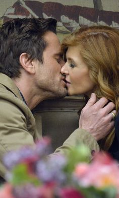 19 Times Nashville's Rayna and Deacon Made You Believe in True Love