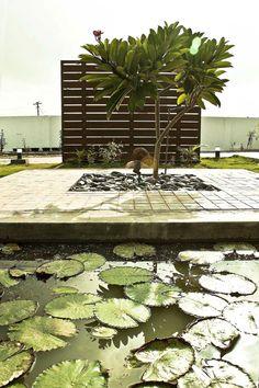 webe designlab / d stijl garden, kangayum