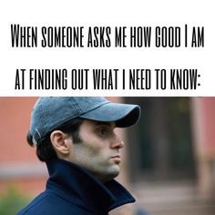 Check out these totally relatable yet hilarious and spooky Joe Goldberg memes that's totally YOU. You Funny, Funny Cute, Funny Stuff, Funny Things, Funny Pictures Images, Silly Me, You Meme, I Need To Know, Cartoon Tv