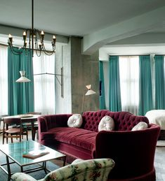 Colours | Spaces & Places | Pinterest | Living rooms, Room and Interiors