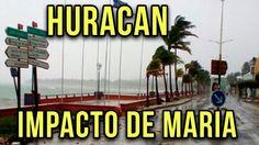 HURACAN MARIA 20 SEPTIEMBRE DE 2017, NOTICIAS DE ULTIMAS HORAS MARIA CATEGORIA 5 HURRICANE https://www.youtube.com/watch?v=0C-UAGof1nM #hurracaine #huracan #ultimahora #latestnews #today #noticiasdehoy #miami #mexico