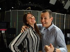 Malu Abib e Celso Zucatelli  | Melhor Pra Você | Rede TV | Setembro de 2016.