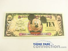 Add this Disney Dollar 200... to your collection! http://themeparkconnection.myshopify.com/products/disney-dollar-2008-mickey-mouse-80th-anniversary-series-a?utm_campaign=social_autopilot&utm_source=pin&utm_medium=pin
