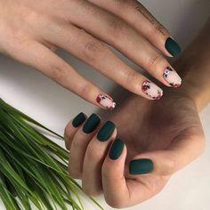 - - Vernis à ongles – Nails FoxyNails: Maniküre, Nageldesign Spring Nail Art, Spring Nails, Fall Nails, Summer Nails, Stylish Nails, Trendy Nails, Classy Nails, Cute Acrylic Nails, Cute Nails