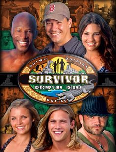 Survivor Season 22 Redemption Island Survivor Tv Show, Survivor Winner, Survivor Season, Survivor Quotes, Survivor Island, Reality Tv, Tv Series, Tv Shows