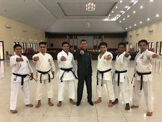 Mereka yang tidak berlatih karate tentu berfikir bahwa olahraga beladiri yang berasal dari Jepang ini hanya mengajarkan cara berkelahi. Pandangan masyarakat awam mengenai seni beladiri karate masih…