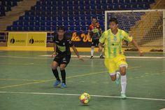 Angellot Caro debutó con el Real Bucaramanga