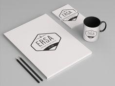 Branding - Ersa  by Xalion™