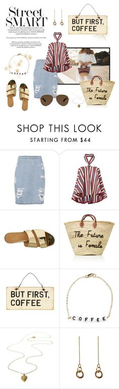 """Coffee Date"" by laurenleigh-bee on Polyvore featuring IRO, Viva Aviva, Franco Sarto, Ryan Porter and Laura Lombardi"