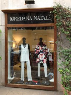 Loredana Natalé shop in Via Mazzini, 47-49, Palermo in Sicily | Womenswear