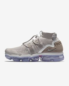 5ffd0ad6dac Nike Air VaporMax Flyknit Utility Running Shoe Shoes With Jeans