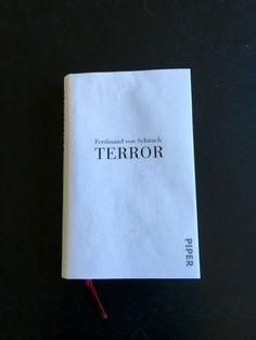 PalomaPixel: Terror - Ferdinand von Schirach
