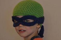Knotty Knotty Crochet - Gallery
