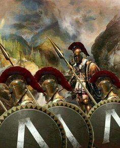 Ejército Espartano
