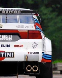 Alfa Romeo 155, Martini Racing, Isle Of Man, Badger, Fiat, Like Me, Nostalgia, Bmw