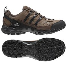 Adidas Outdoor Men's AX1 Leather Hiking Sneakers - Listing price: $105.00 Now: $93.00 + Free Shipping