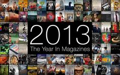 MagsWeLove 2013: Flipboard Magazines That Inspired Us Most