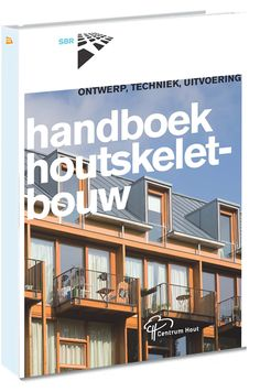 HANDBOEK HOUTSKELETBOUW House Extensions, Multi Story Building, Building Ideas, Beach House, Workshop, Woodworking, Construction, Mansions, House Styles