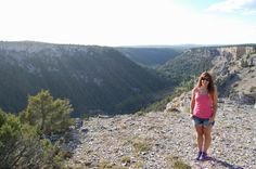 Cañón de Río Lobos (Soria)