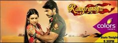Rang Rasiya Episode-1, December 30th, 2013 ~ Planet Sanaya | Sanaya Irani Fan Club