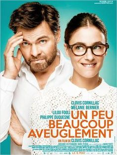 Blind Date (2015) - French film - Absolutely adorable movie ❤️