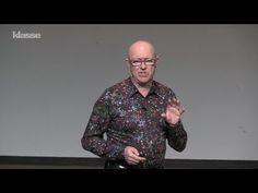 De lezing van Frank Van Massenhove over de strijd voor talent in onderwijs (video)