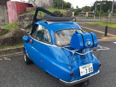 Bmw Isetta, Microcar, Small Cars, Vespa, 50th, Bubbles, Motorcycle, Mini, Vintage Cars