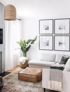 75 modern apartment décor for living room 55 - Home Design Ideas