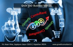 SEO, IT solutions and IT Services, Website and Mobile Application Development, Business Analysis and Growth Hacking solutions for global business in Jaipur
