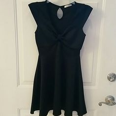 *Final Price Cut* Teen'S Little Black Dress