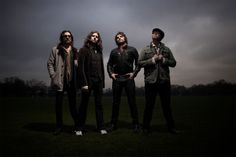 Rival Sons Announce 'Electric Man' Dance Competition - #AltSounds