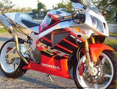 2004 Honda RC51 RVT1000R