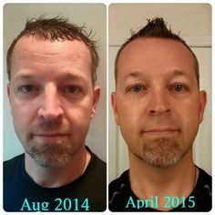 "Men have skin too! Check out a fellow consultant Marty Waynick's testimony! ""Being 36 years old, I used to hate getting my picture taken; I hated the bags and wrinkles on my face. Though I didn't feel that age, I sure looked like it (if not older). I feel like Marty found another time machine & I want to share it with all of you!!"