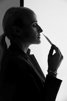 Cartier master perfumer, Mathilde Laurent's inspiration behind L'Envol de Cartier.