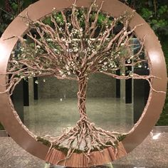 Дерево жизни:))