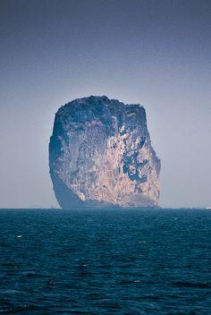 Koh Poda island. Thailand.