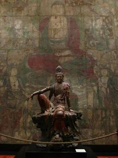 Guanyin of the Southern Sea (via the brilliant magpie)