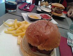 Gobu Burger en Madrid: Candela española a la hamburguesa yanqui | DolceCity.com
