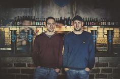 BEER INTERVIEW: BrewDog's co-founder on how it matured beyond marketing stunts
