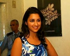Parineeti not doing Karan Johar's film http://ndtv.in/P0iU54
