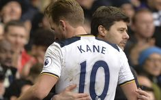 Pochettino backs Kane to fire Spurs title bidSee full details