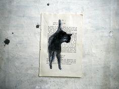 Mr Raperonzolo  original watercolor and di verityunmondoaparte, €30,00