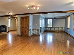 Maison à vendre St-Charles-sur-Richelieu, 3338, rang 4e Sud, immobilier Québec | DuProprio | 368313