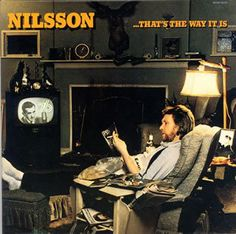 Nilsson* - ...That's The Way It Is at Discogs