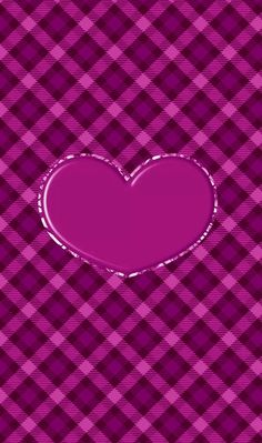 Purple Wallpaper, Heart Wallpaper, Cellphone Wallpaper, Wallpaper Ideas, Phone Wallpapers, Wallpaper Backgrounds, Heart Designs, Pretty Images, Love Art