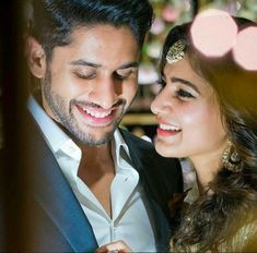 CONGRATS CHAYSAM, THANKS FOR MAKING MY HEART EXPLODE. Naga Chaitanya And Samantha Ruth Prabhu's Hindu-Christian Weddings Are Going To Be Your New Goals