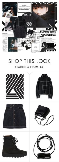 """""""I would give you my everything ... ♪"""" by followmiiin ❤ liked on Polyvore featuring Garcia, BoConcept, Chicwish and adidas"""