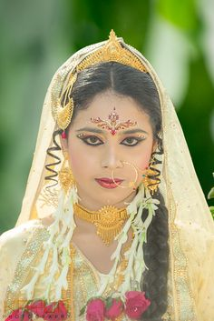 https://flic.kr/p/BfCdWF | Beautiful Bangaldeshi Bride | Beautiful Bangaldeshi Bride  Name: Anta Gazipur Dhaka Bangladesh